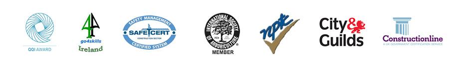 Organisation-logos